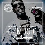 RADIOSHOW #10