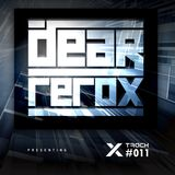 X Track #11 ... GHouse / Future House / Electro House