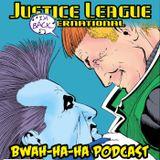JLI Podcast #19 - Justice League International #19 (Nov 1988)