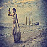 "Ocean Radio Chilled ""Midnight Silhouettes"" 7-16-17"