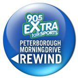 Chat With Larry Charmley, PTBO Police Inspector, Regarding Moncton RCMP Tragedy