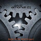 DJ David Amonal - Guitarreo & Bases 1