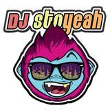 DJ StoYeah - Real 90ies Hip Hop