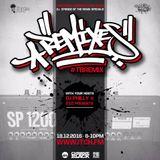Dj Philly & 210 Presents - Trackside Burners Radio Show 164