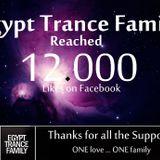 Egypt Trance Family - 12K Fans Celebration