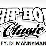 Classic Hip Hop Music Mix Vol. 3