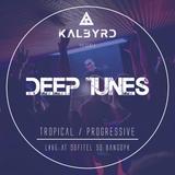 Kalbyrd present Deep Tunes (LIVE at Sofitel So Bangkok)