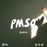 Show #10 w/ N.O.N.