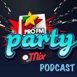 LLP Podcast Pro FM Party Mix (2018 June 9)