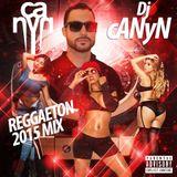 dj Canyn - Reggaeton 2015 mix