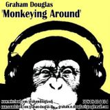 Monkeying Around - DJ Mix Dec 11