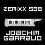 ZEMIXX 598, BORIS JUGORNOV