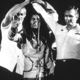 Shouting Down Babylon - The Political Songs of Bob Marley and Ali Primera