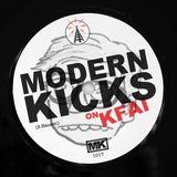 Modern Kicks on KFAI - 12/04/2013