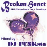 Broken Heart: R&B Slow Jams for a Breakup
