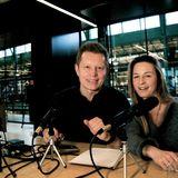 Joanna Albin w Kondraciuk LIVE Podcast #01 Nie napinaj się, pozwól swoim marzeniom się spełnić