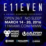 The Chainsmokers - Live @ E11even Miami (Miami Music Week,USA)  - 18.03.2016