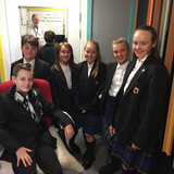 The Wellington Academy Year 7 Radio Session - Live Broadcast 02 - 17/09/2018
