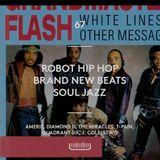 67 - Robot Hip Hop, New Beats, Soul Jazz, Tasty RnB