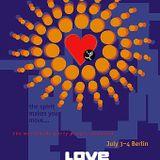 RAVE SATELLITE - Low Spirit Mix vom LOVE PARADE Wagen >>> 1992 <<<