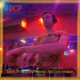 Sasha Minus @ RDCP Lounge, Red Cups Donetsk (09/04/16)