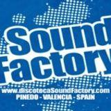Alfredo Pareja & David Cabeza @ Sound Factory (Abril 2000)