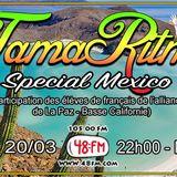 TamaRitmo - Special Mexico #2