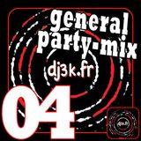 General Mix 04 by dj3k