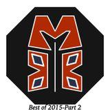 Mr. Big Bang - Best Of 2015 (Part 2)