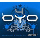 Oyo Jumpset Vol4 - Selected And Mixed By Ronald-V