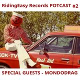 RidingEasy Pot Cast Vol.2 2/1/16
