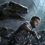 #251 Jurassic World Review