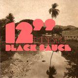 HAMABIPULGADA meets BLACK SAUCE 120617