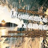 Dave Nadz - Moments Of Trance 143 (10-04-2013)
