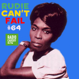 Rudie Can't Fail - Radio Cardiff 14th January 2019