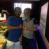 LITTLE ROY ON THE REGGAE ROCK 1/7/15 ON MI-SOUL RADIO D.A.B/.COM
