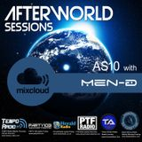 Afterworld Session 10 with Men-D