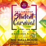 Student Carnival Bashment Mix - studentcarnival.co.uk for all info
