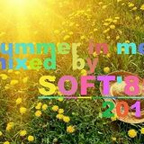 "SOFT 85 ""SUMMER IN ME"" MIxed Compilation 2013"