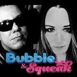 CHEEZE & BIKKIEZ - Bubble & Squeak
