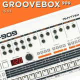 #maestroburov  - GROOVEBOX - Pimp My Roland 909 #БВИ - 15.03.2013
