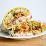TKAM #690: How to make a burrito. #airoutWednesday