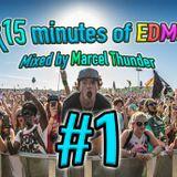 *EDM mix#1* - BigRoom, Trap, Bounce, Future House...