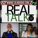 Real Talk: Skeletons in the Closet (Conversations to have before starting a relationship
