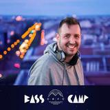 Bass Camp Orfű Podcast 038 w/ Raw Soul
