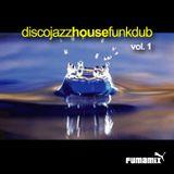 dj fuma - discojazzhousefunkdub v1