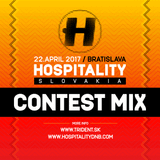 Six Beat Under - Hospitality Slovakia 2017 Contest Mix