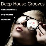 WhiteDarkSound LIVE - Deep Culture @ Impact Fm 29.10.2013