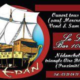 Flav B & Krieger @ Loedan Bar [09.03.13]