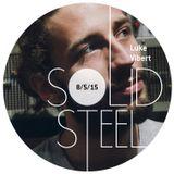Solid Steel Radio Show 8/5/2015 Hour 2 - Luke Vibert